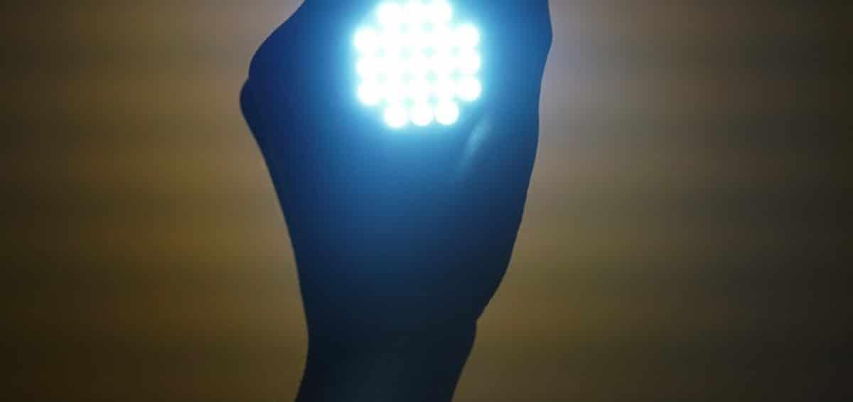 led verlichting vs gloeilamp wat is beter